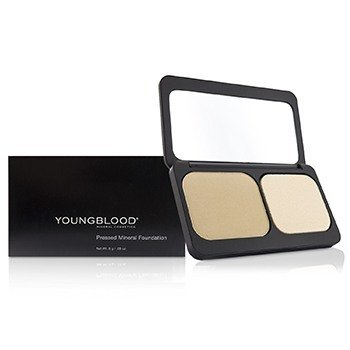 Youngblood Base Pressed Mineral  - Tawnee
