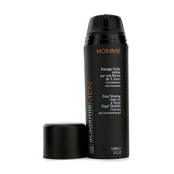 Sabonete Gel Men Cleansing & Non-Foaming