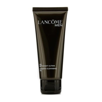 Lancôme Gel de Limpeza Men Ultimate facial