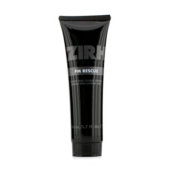 Zirh International Serum Platinum PM Rescue Night Time Renewing