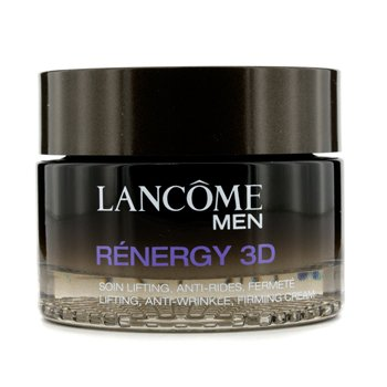Lancôme Creme Firmador  Men Renergy 3D Lifting
