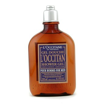L'Occitan For Men Gel de banho