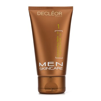 Decleor Gel Esfoliante Men Essentials