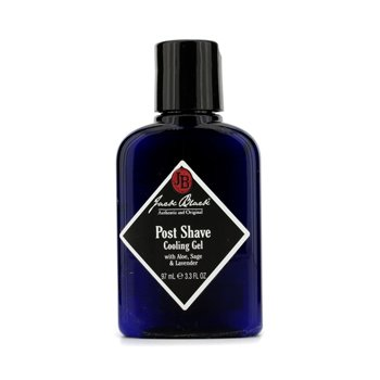 Jack Black Post Shave Cooling Gel - gel após barba