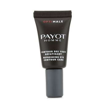 Payot Optimale Homme Refrescante olhos Contour Care