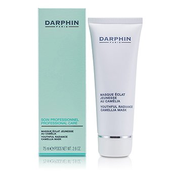 Darphin Mascara Facial Youthful Radiance Camellia