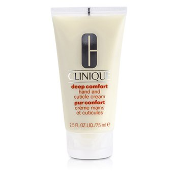 Clinique Creme para cuticula Deep Comfort Hand And Cuticle