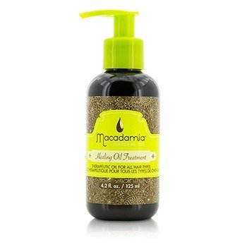 Macadamia Natural Oil Healing Oil Treatment ( p/ todos os tipos de cabelo )