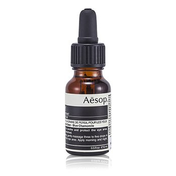 Aesop Serum Para Olhos Anti-Oxidante Parsley Seed