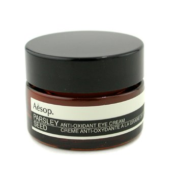 Aesop Creme Parsley Seed Anti-Oxidant Eye