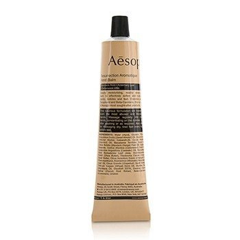 Aesop Balsamo p/ as mãos Resurrection  ( Tube )
