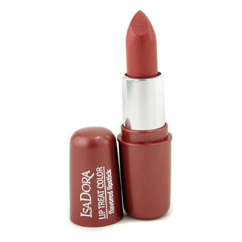IsaDora Batom Lip Treat Color c/ sabor - # 10 Shiny Brass