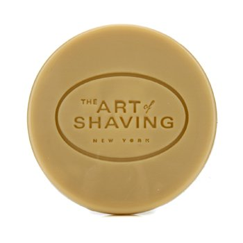 The Art Of Shaving Shaving Soap Refill - madeira de sandalo Óleo essencial ( For Todos os tipos de pele )