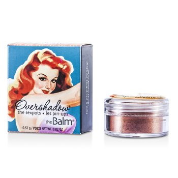 TheBalm Sombra overshadow - # You Buy, Ill Fly