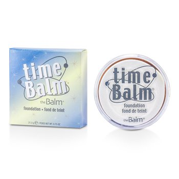Base TimeBalm - # Mid-Medium