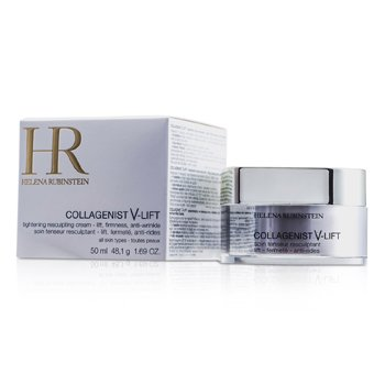 Helena Rubinstein Creme Collagenist V-Lift Tightening Replumping ( Todos os tipos de pele )