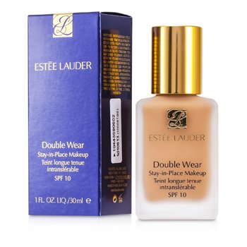 Estée Lauder Base liquida Double Wear Foundation Spf 10 - No. 10 Ivory Beige (3N1)