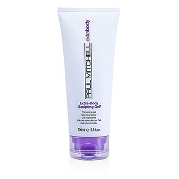 Paul Mitchell Extra-Corpo Sculpting Gel ( Thickening Gel )