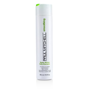 Paul Mitchell Shampoo Super Skinny Daily  ( Suavizantees and Softens )