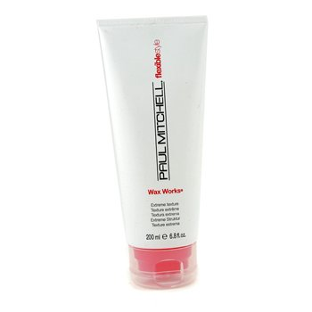 Paul Mitchell Wax Works (Extreme Texture)