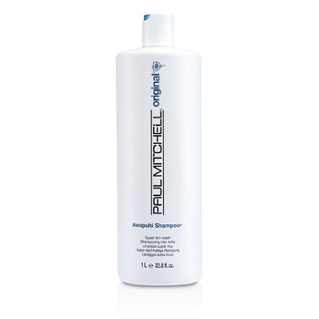Paul Mitchell Shampoo Awapuhi ( Super Rich Wash )