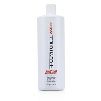Paul Mitchell Shampoo Color Protect