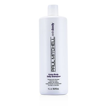 Paul Mitchell Shampoo Extra-Corpo Daily ( Thickens and Volumizes )