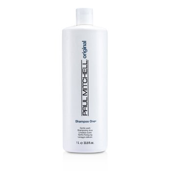 Paul Mitchell Shampoo One (Gentle Wash)