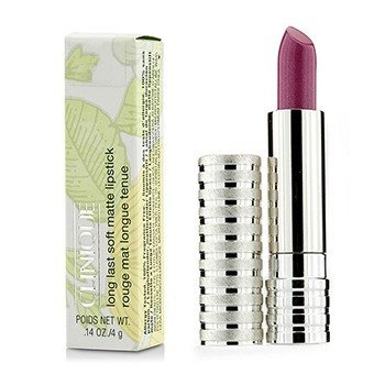 Clinique Batom Long Last Lipstick - No. G7 Pinkberry (Soft Shine)