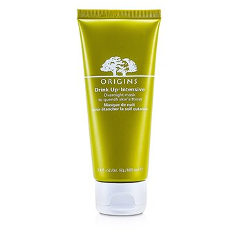 Origins Máscara Drink Up Intensive Overnight