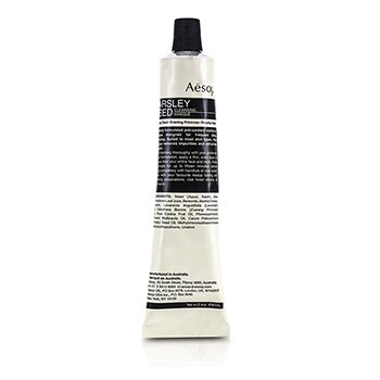 Aesop Mascara de limpeza Parsley Seed  ( Tube )