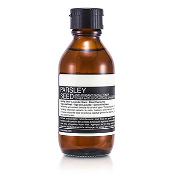 Aesop Tônico Facial Anti-Oxidante Parsley Seed