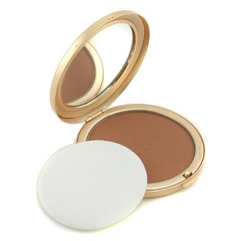Jane Iredale Pó base PurePressed Base Pressed Mineral Powder SPF 20 - Maple