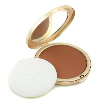 Jane Iredale Pó base PurePressed Base Pressed Mineral Powder SPF 18 - Mink