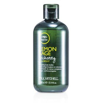 Paul Mitchell Shampoo Lemon Sage Thickening Shampoo