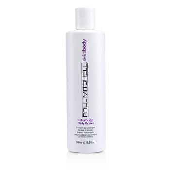 Paul Mitchell Extra-Body Daily Rinse ( Volume e desembaraça )