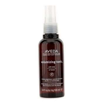 Aveda Volumizing Tonic with Aloe