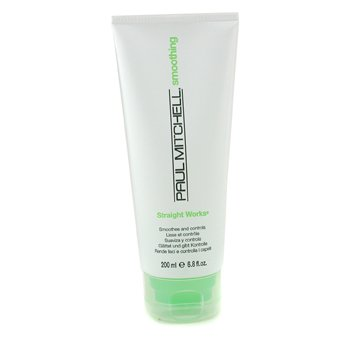 Paul Mitchell Straight Works (Smoothes and Controls)