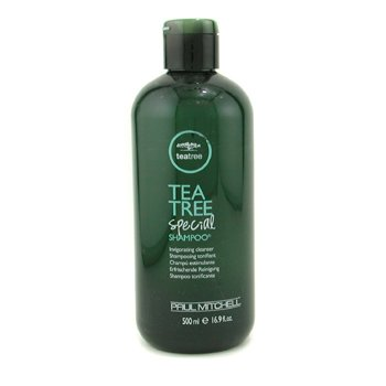 Paul Mitchell Shampoo Tea Tree ( Invigorating Cleanser )