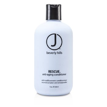 J Beverly Hills Condicionador Rescue Antiidade