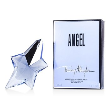 Thierry Mugler (Mugler) Angel Eau De Parfum Spray (recarregavel)
