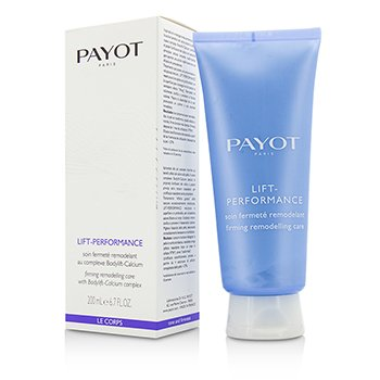 Payot Creme firmador Lift-Performance Firming Remodelling Care with Bodylift Calcium Complex