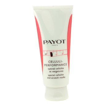Payot Le Corps Celluli-Performance Special Cellulite and Stretch Marks