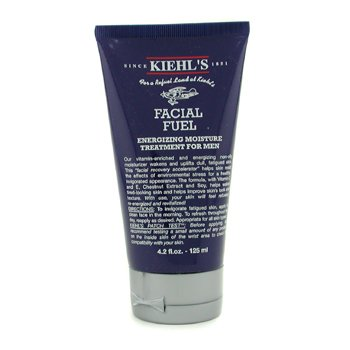 Kiehls Hidratante Facial Fuel Energizing Moisture Treatment For Men