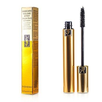 Yves Saint Laurent Rímel Volume Effet Faux Cils (Luxurious Máscara) - # Noir Radical