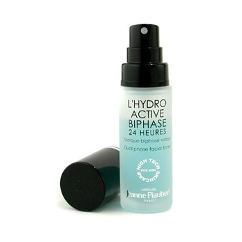 Methode Jeanne Piaubert Tonico Facial L Hydro Active Biphase 24 Heures - Dual phase