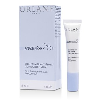 Orlane Anagenese 25+ First Time-Fighting Tratamento p/ Olhos Contour