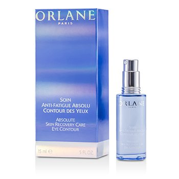 Orlane Contorno Para Olhos Absolute Skin Recovery Care