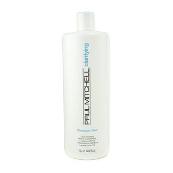 Paul Mitchell Shampoo Two (Deep Cleansing)
