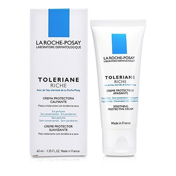 La Roche Posay Creme Toleriane Riche Soothing Protective